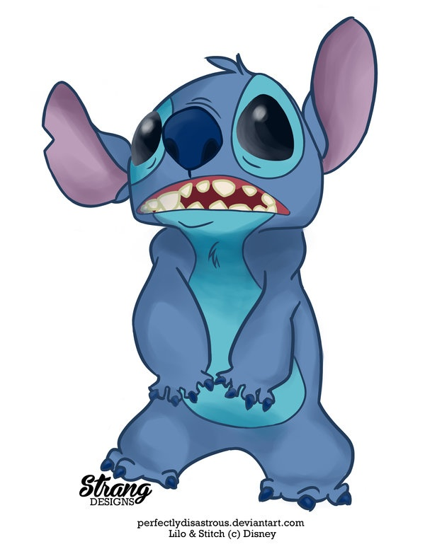 how to respond to.stich saying hi