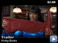 1000 images about kinky boots movie on pinterest bbc academy of music and actors - Kinky boots decisamente diversi ...