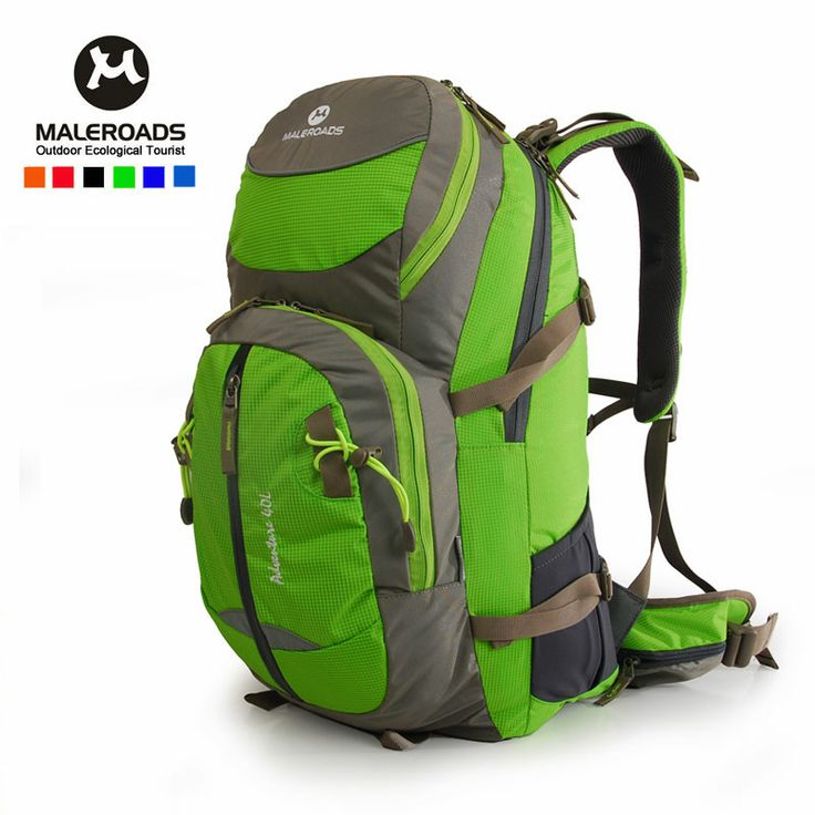 49 best Hiking Backpacks - Backpacks images on Pinterest | Hiking ...