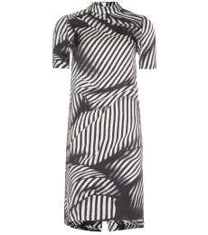 Stella McCartney - PRINT SILK DRESS - mytheresa.com GmbH