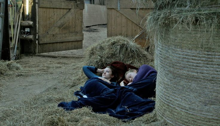 INTERVIEW: MONIKA TREUT TALKS OF GIRLS AND HORSES | FilmDoo