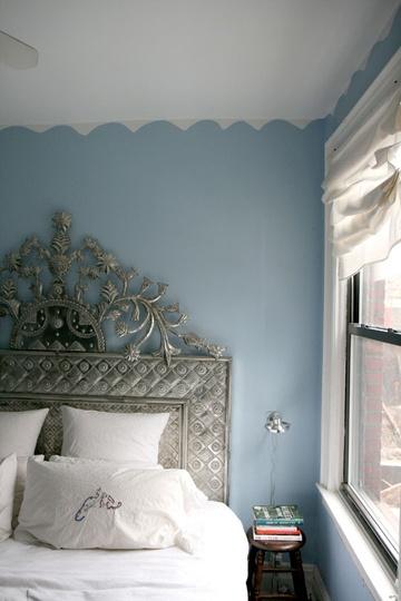 135 Best Blue Bedroom Images On Pinterest | Bedroom, Home Ideas