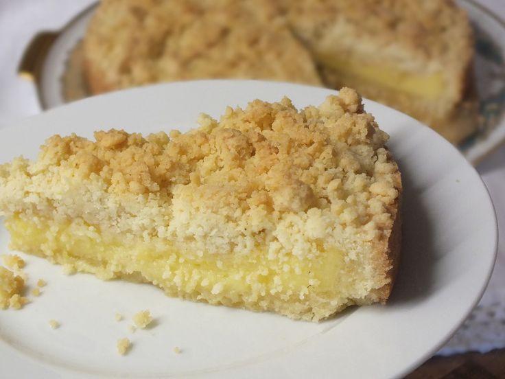 Streuselkuchen mit Pudding, ein leckeres Rezept aus der Kategorie Kuchen. Bewertungen: 172. Durchschnitt: Ø 4,6.