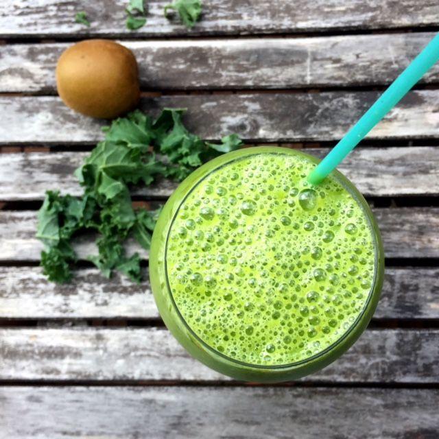Gröna smoothies dricker jag några gånger i veckan. Det kan vara lite olika hur många, ett par i veckan eller ibland en om dagen. Jag älskar hur man piggnar till och känner sig ren på insidan att få…