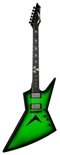 Dean USA Dave Mustaine Zero, Radiation Dean Guitars http://www.amazon.com/dp/B00LM6MA5O/ref=cm_sw_r_pi_dp_88ZWub1M8NPAV
