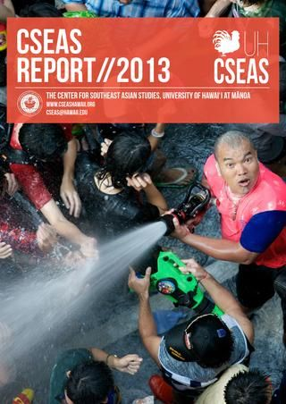2013 CSEAS Annual Report:  CSEAS is proud to announce the online availability of our 2013 annual report. To access: cseashawaii.org/2014/06/annual-report/ #CSEAS #AnnualReport #UHM: Csea Site, Csea Annualreport, 2013 Csea