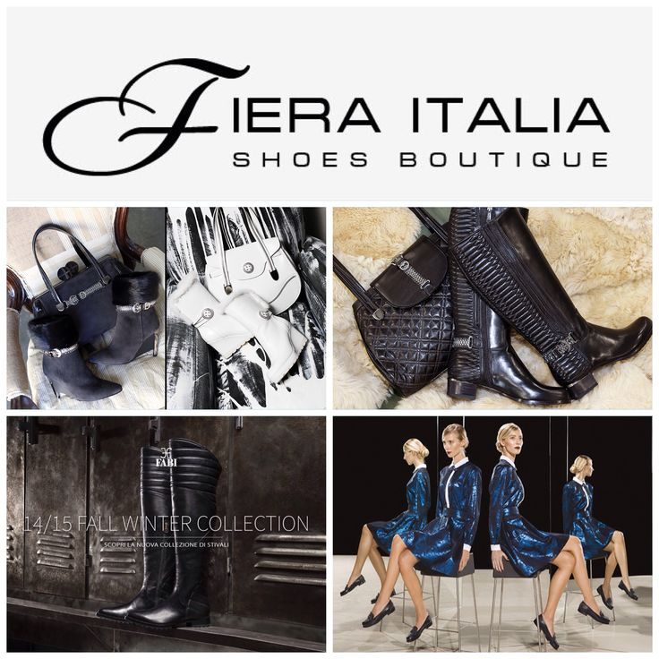 Good afternoon, ladies!   What do you associate with the autumn? Is it only with gray skies, rain and sadness? For us it is a beautiful and wonderful time of year, and certainly no time for the sadness. Try to look at the fall in new ways with our new collection of shoes from the best Italian brands. Available sizes are 35 to 42. If you show our letter you will get a discount 20%. What about the summer collection, you can buy it with 50% discount.   We are waiting for you at:  Praha 1…