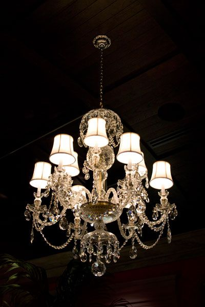 33 best retail lighting images on pinterest retail stores shops shimmer chandelier this custom designed chandelier intricately hand crafted with european crystal and silk lamp shades was created for gilly hicks mozeypictures Image collections