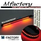 For Honda Motor Bikes 1pc Led Strip Bar Integrate Tail Stop & Indicator Light