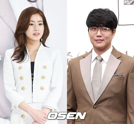 Kang So-ra and Seong Si-kyeong Confirmed to be MC's for the 31st Golden Disk Awards