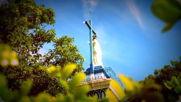 Morro do Cristo - Juiz de Fora/MG