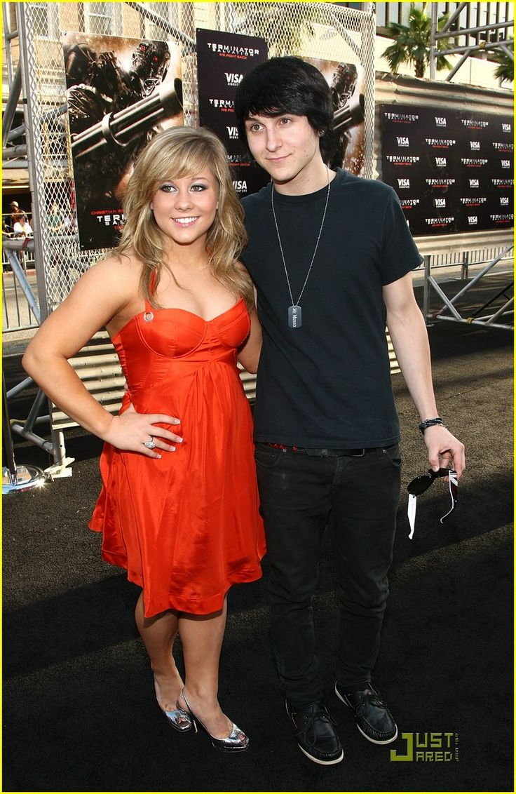 shawn johnson mitchel musso terminator 09