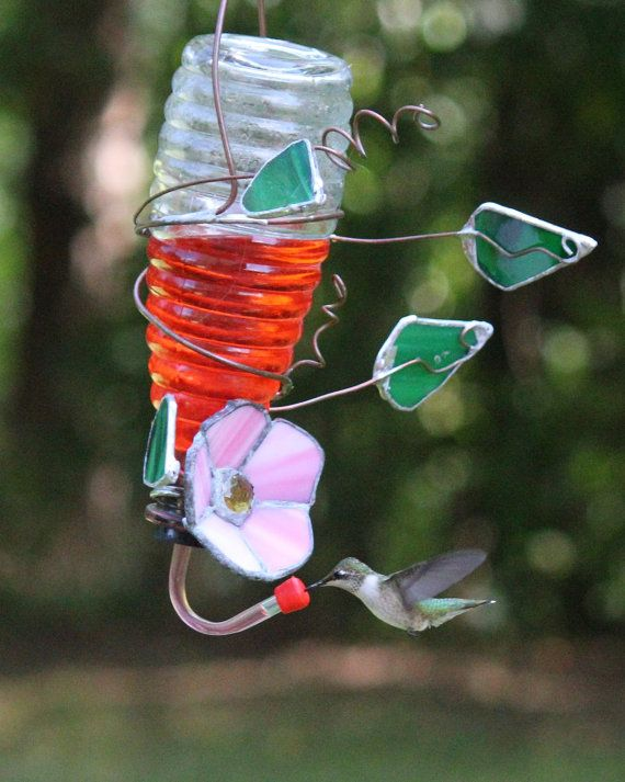 17 Best images about Hummingbird Feeders Gardens on