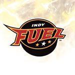 Indy Fuel Hockey - Maybe Clint would enjoy it?