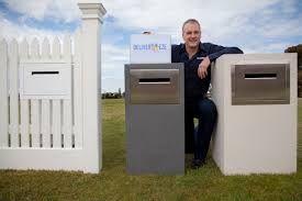 """Képtalálat a következőre: """"fence letterbox"""""""