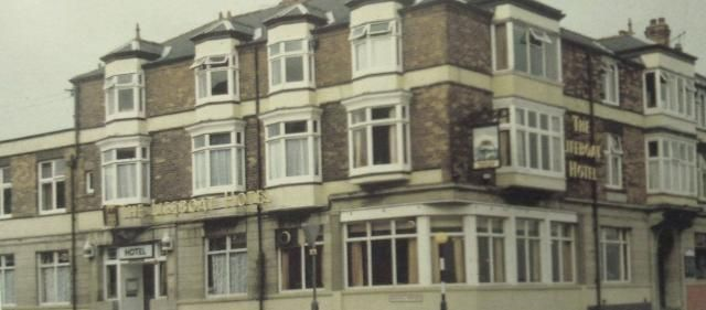 The Lifeboat, Cleethorpes - another lost pub