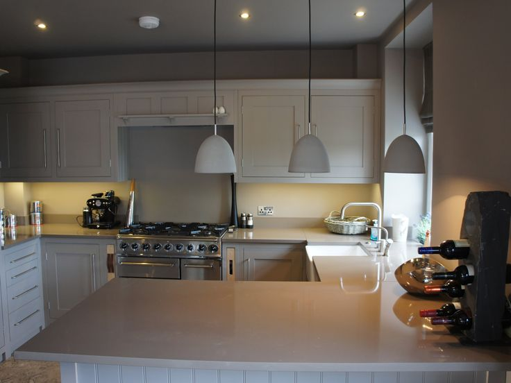 Newcastle Kitchen & Bedroom Co – Kitchens