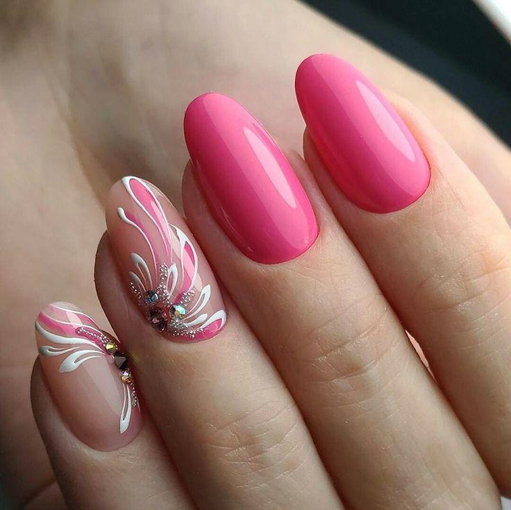 Картинки дизайны ногтей