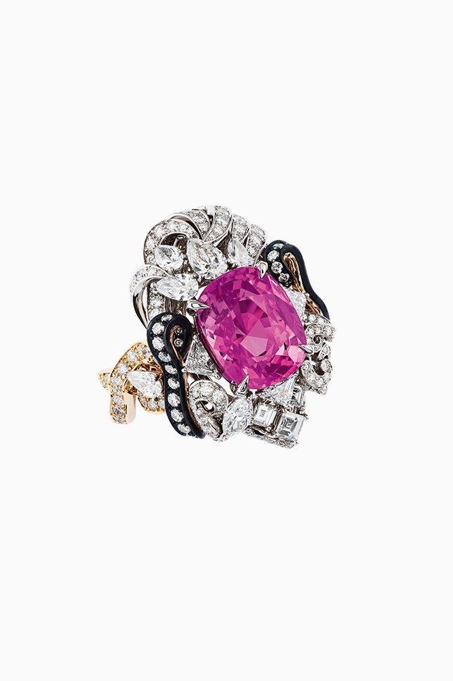 Dior High Jewellery 2016