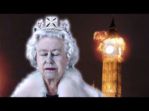 5 Nostradamus Predictions For The ROYAL FAMILY In 2018! - YouTube