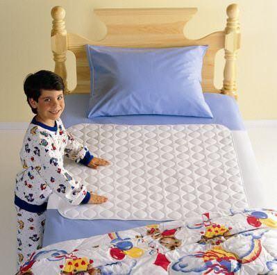 Protector impermeable para colchón y sábana