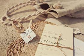 Fru lycklig: Strandbröllop