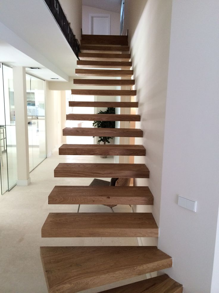 17 best images about escalera con tarima maciza junckers - Tarima de roble ...