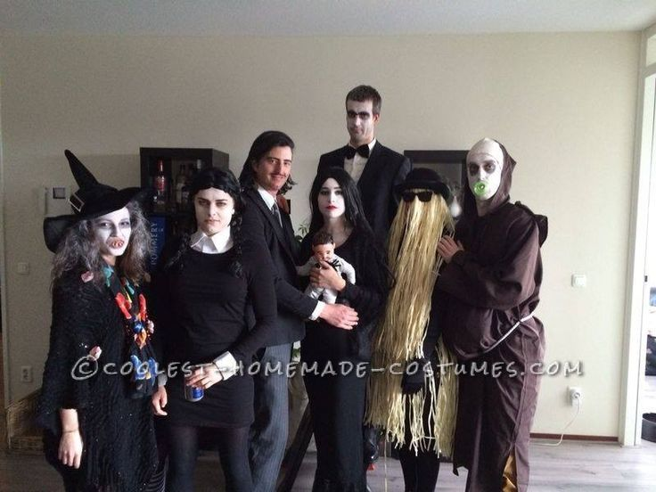 409 best Group Halloween Costume Ideas images on Pinterest   Diy ...