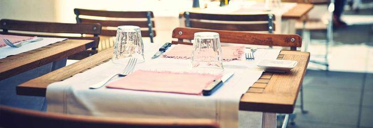 Café des Bains - Accueil