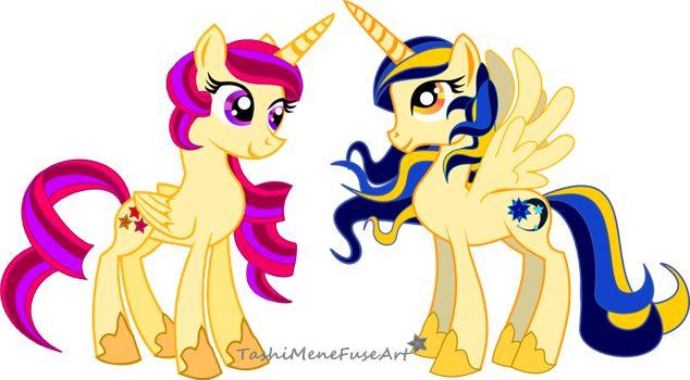 Mlp Princess Nova Star alicorns - Google Search