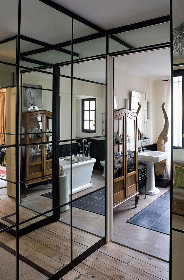 Best 25 Mirror Door Ideas Only On Pinterest Master