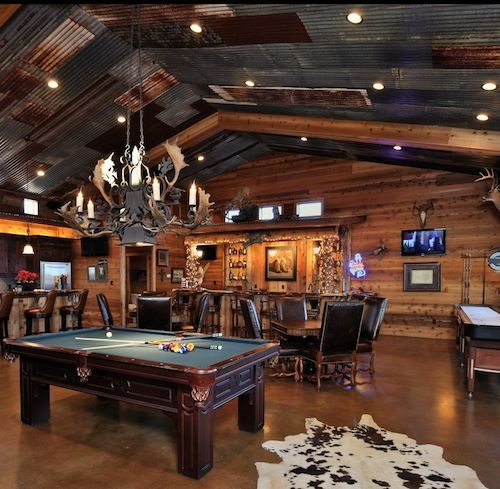 Man Cave Barn : Best images about barn ideas man cave on pinterest