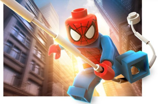 LEGO Spider-Man -- New Character Images and Concept Art for LEGO Marvel Super Heroes | Superhero Hype