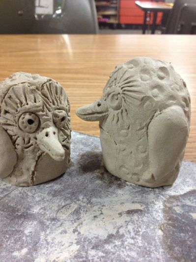 ceramic projects for kids - 736×981