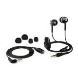 Sennheiser  CX 400-B Lightweight In-Ear Stereo Headphone (Electronics)By Sennheiser