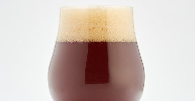 Avery Brewing The Reverend Recipe Primary Image