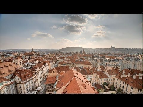 "PragHomes.com - great accommodation in prague :) Capture the World: ""Made in Prague"""