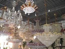 cuci lampu kristal jakarta pusat: LAMPU KRISTAL