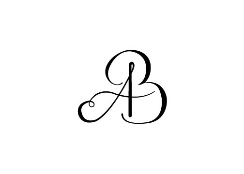 Ab Monogram Related Keywords & Suggestions - Ab Monogram Long Tail ...