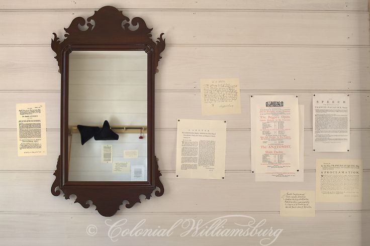 Charlton coffeehouse interior colonial williamsburg for Williamsburg craft house catalog
