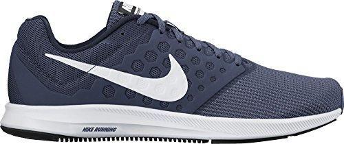 Oferta: 50€ Dto: -23%. Comprar Ofertas de Nike Downshifter 7, Zapatillas de Running para Hombre, Varios Colores (Azul Marino / Blanco / Midnight Navy / White / Dark Ob barato. ¡Mira las ofertas!