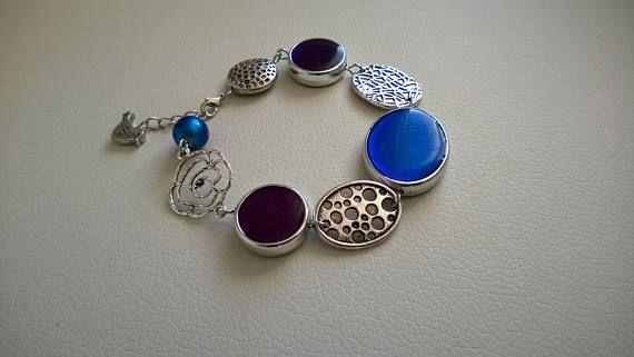 FREE GIFT  Free earrings  Asymmetrical bracelet Modern