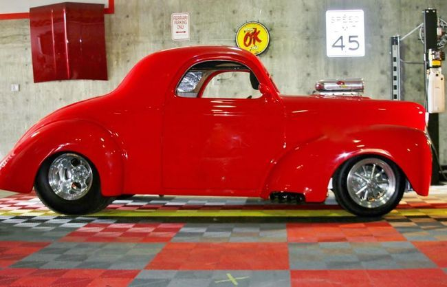 Willys Cars For Sale