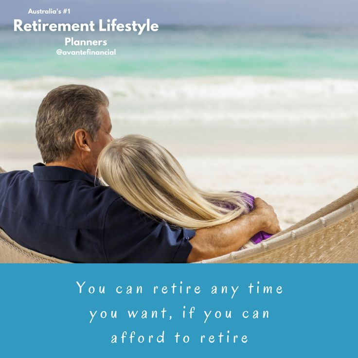 You can retire any time you want. #quoteoftheday #financialadvice #freedom #retirement #save #askmohamedcfp #avantefinancial #goals