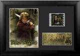 Hobbit Film Cel Bilbo Baggins