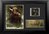 Hobbit Film Cel Bilbo Baggins