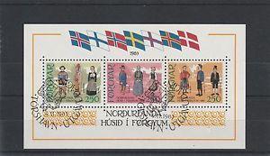 a islas feroe 1983 inauguracion de nordic house ms cto