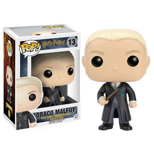 Harry Potter Series 2 Pop Vinyl Preorders Available - PopVinyls.com
