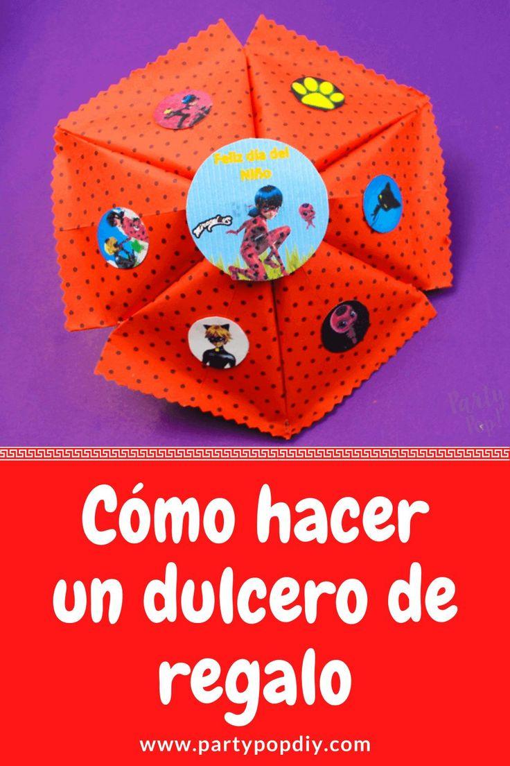 Como hacer un dulcero de regalo #dulcero #manualidades #bolo #sorpresa #bolsas #cumpleaños #bolsita Baby Shower, Crochet Hats, Cakes, Polar Bears, Surprise Gifts, Boy's Day, Sachets, Creative Crafts, Crates