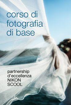 Corso di fotografia di base - partnership d'eccellenza Nikon School. Tutti i tuoi eventi su ViaVaiNet, il portale degli eventi più consultato per il tempo libero nella provincia di Rovigo e nella Bassa Padovana